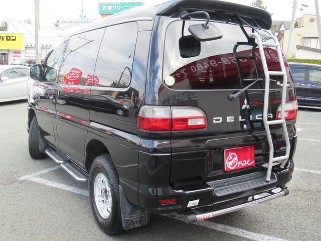 「三菱」「デリカスペースギア」「ミニバン・ワンボックス」「岩手県」の中古車8