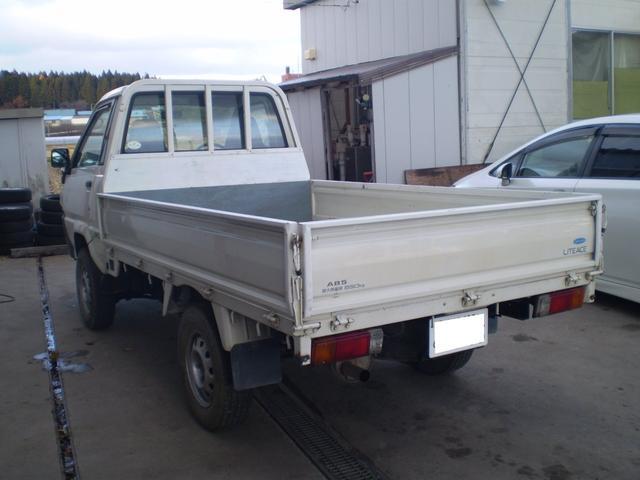 「トヨタ」「ライトエーストラック」「トラック」「青森県」の中古車2