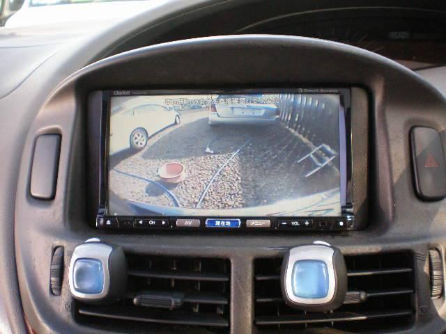 トヨタ エスティマハイブリッド アイレムエディション4WD ナビTV Bカメラ Wサンルーフ