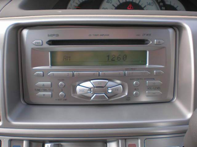 トヨタ ラウム Cパッケージ 左側パワースライドドア CD キーレス