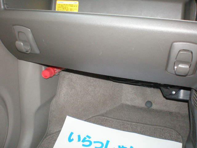 日産 モコ E 4WD ETC 外タコメーター 純CD シートヒーター