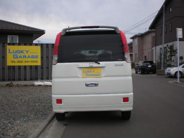 4WDターボ タイベル交換済み(5枚目)