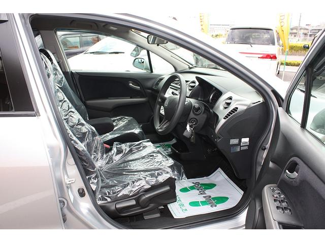 ホンダ ストリーム X 4WD ワンオーナー HDDナビTV 純正Egスターター