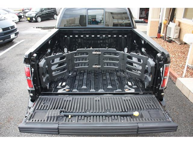 STVラプター スーパーキャブ 4WD 黒革シート 新並(17枚目)