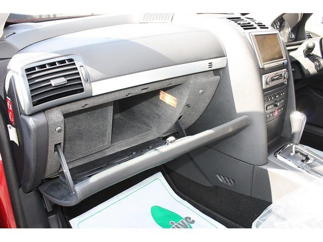 クーペ 407 右ハンドル HDDナビ 黒革シート 禁煙車(8枚目)