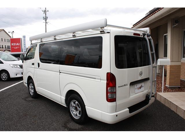 「トヨタ」「レジアスエースバン」「その他」「福島県」の中古車18