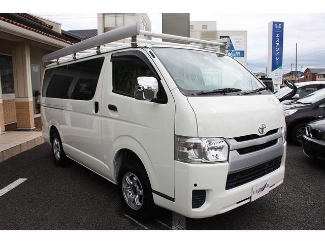 「トヨタ」「レジアスエースバン」「その他」「福島県」の中古車21