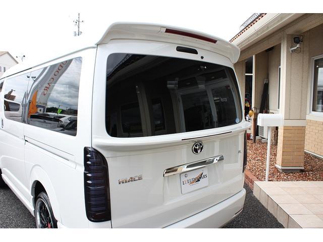 「トヨタ」「ハイエース」「ミニバン・ワンボックス」「福島県」の中古車34