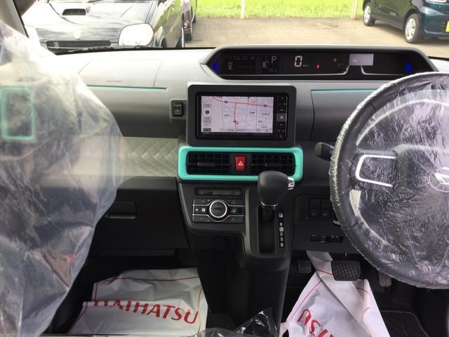 「ダイハツ」「タント」「コンパクトカー」「秋田県」の中古車2