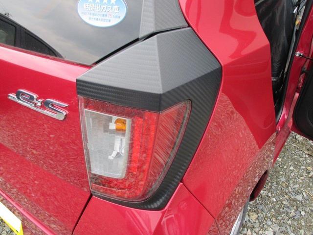 X SAIII 4WD 届出済未使用車 アイドリングストップ(19枚目)
