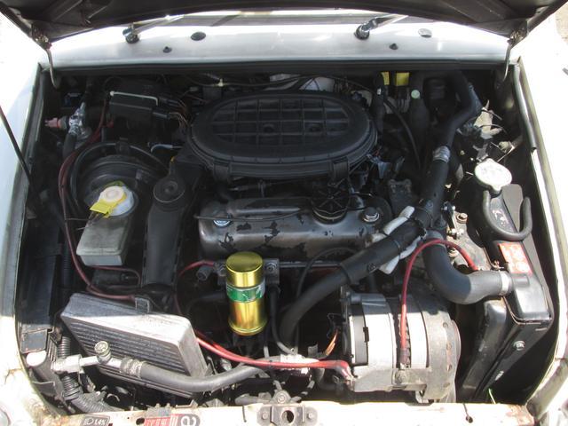 ローバー ローバー MINI メイフェア1.3i センターマフラー CD アルミホイル