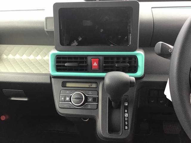 X 4WD エアコン キーフリー 電動ドアミラー(10枚目)