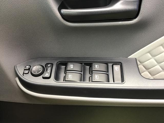 X 4WD エアコン キーフリー 電動ドアミラー(15枚目)