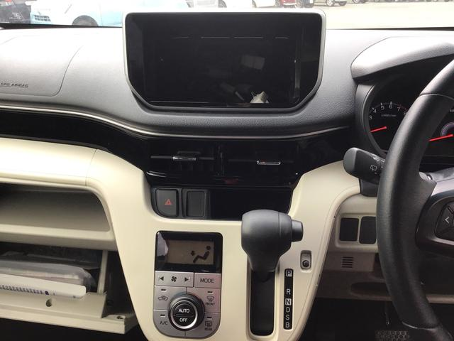 XリミテッドII SAIII 4WD エアコン キーフリー 電動ドアミラー(10枚目)