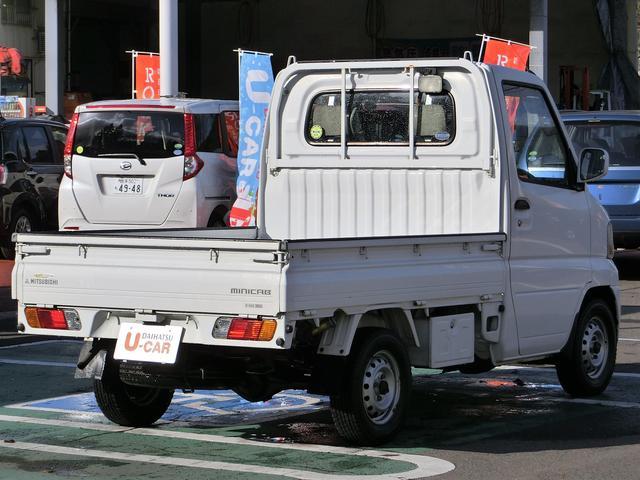 「三菱」「ミニキャブトラック」「トラック」「岩手県」の中古車8