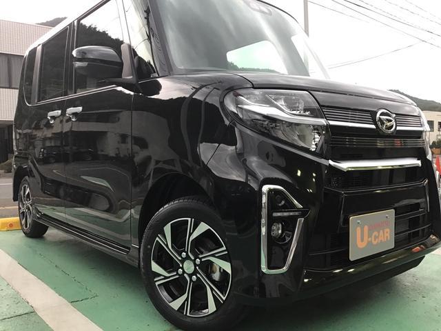 「ダイハツ」「タント」「コンパクトカー」「岩手県」の中古車6