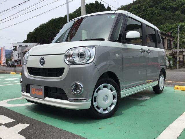 「ダイハツ」「ムーヴキャンバス」「コンパクトカー」「岩手県」の中古車7