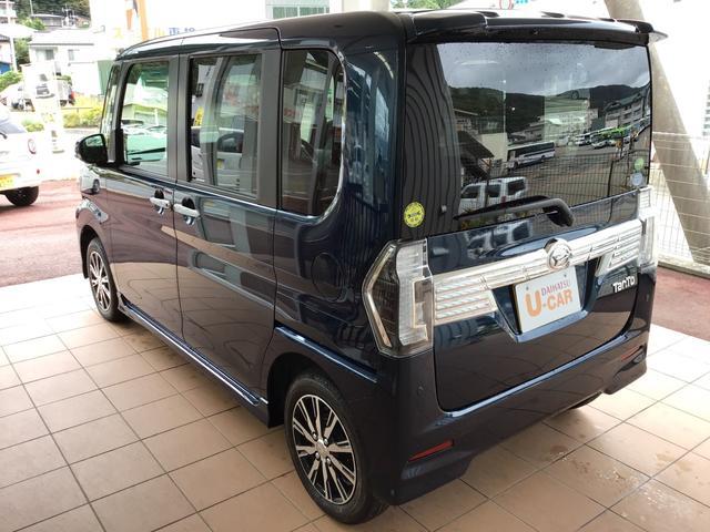 「ダイハツ」「タント」「コンパクトカー」「岩手県」の中古車5