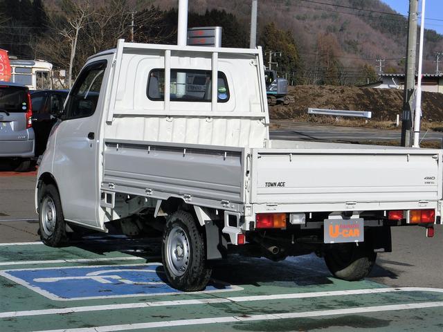 「トヨタ」「タウンエーストラック」「トラック」「岩手県」の中古車9