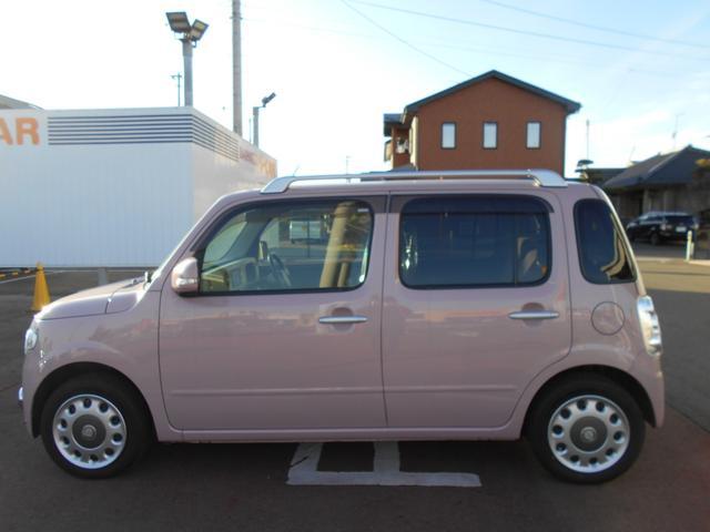 「ダイハツ」「ミラココア」「軽自動車」「岩手県」の中古車5