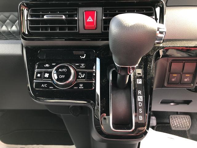 カスタムXセレクション 4WD・両側電動スライドドア・シートヒーター(11枚目)