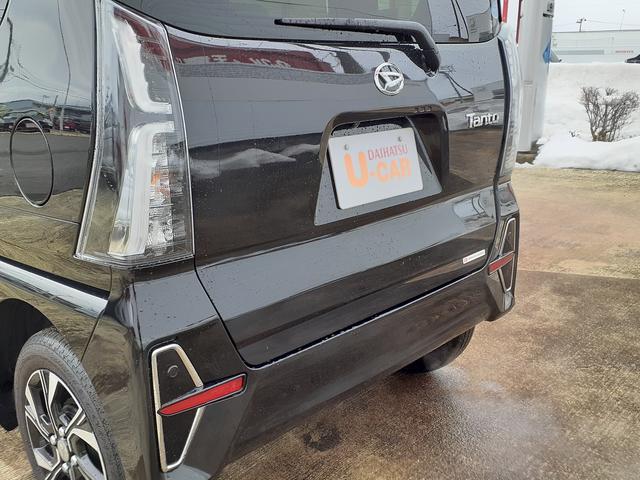 カスタムXセレクション 4WD・両側電動スライドドア・シートヒーター(28枚目)