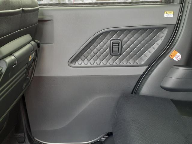 カスタムXセレクション 4WD・両側電動スライドドア・シートヒーター(34枚目)