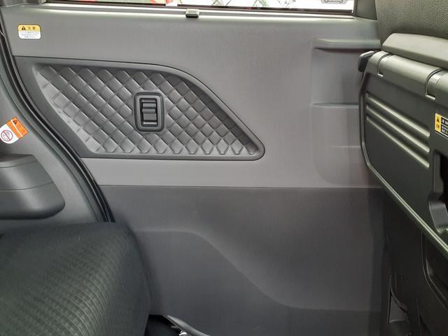 カスタムXセレクション 4WD・両側電動スライドドア・シートヒーター(35枚目)
