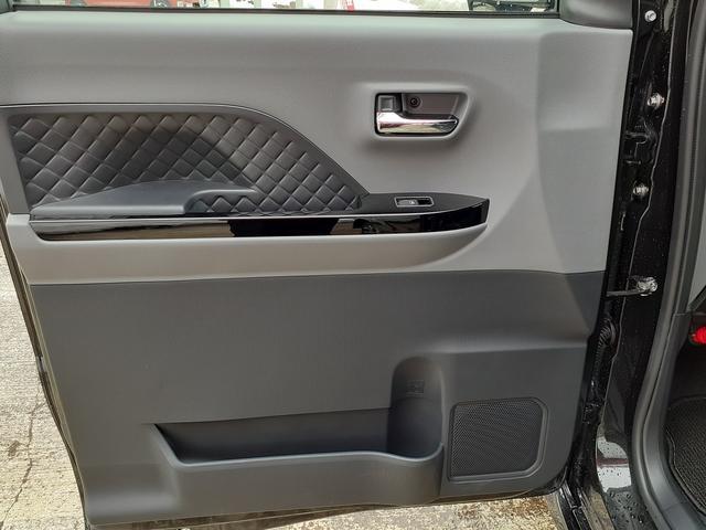 カスタムXセレクション 4WD・両側電動スライドドア・シートヒーター(36枚目)