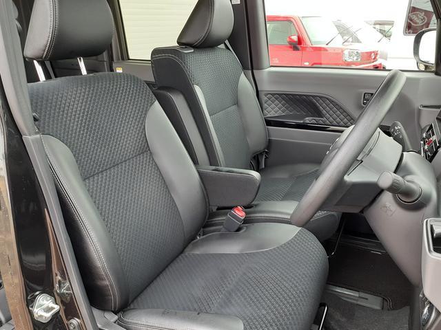 カスタムXセレクション 4WD・両側電動スライドドア・シートヒーター(41枚目)