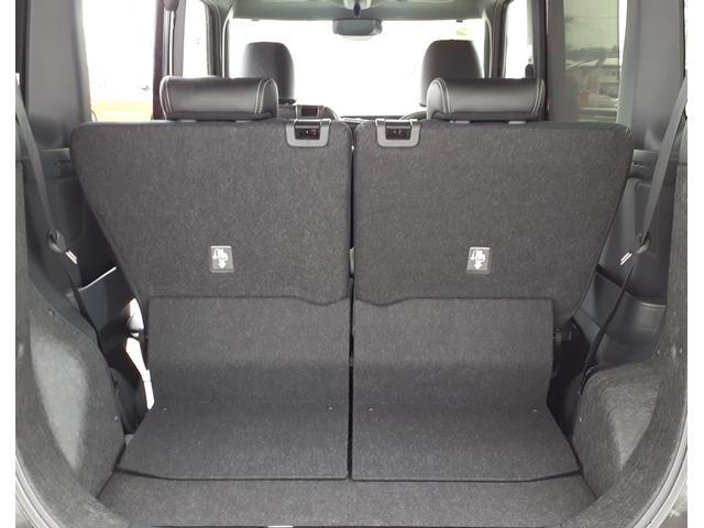 カスタムXセレクション 4WD・両側電動スライドドア・シートヒーター(48枚目)