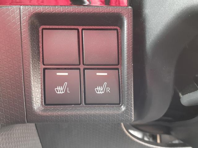 カスタムXセレクション 4WD・両側電動スライドドア・シートヒーター(56枚目)
