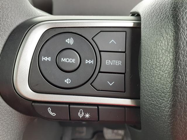 カスタムXセレクション 4WD・両側電動スライドドア・シートヒーター(59枚目)