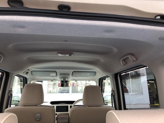 Xメイクアップ SAII ナビ・バックカメラ・ベンチシート・キーフリー・専用ホイールキャップ・フォグランプ・両側スライドドア(12枚目)