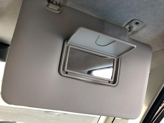 Xメイクアップ SAII ナビ・バックカメラ・ベンチシート・キーフリー・専用ホイールキャップ・フォグランプ・両側スライドドア(49枚目)