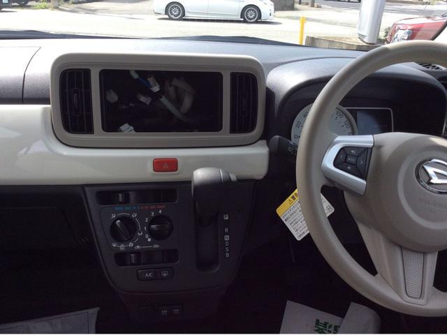X SAIII 4WD  バックカメラ(14枚目)
