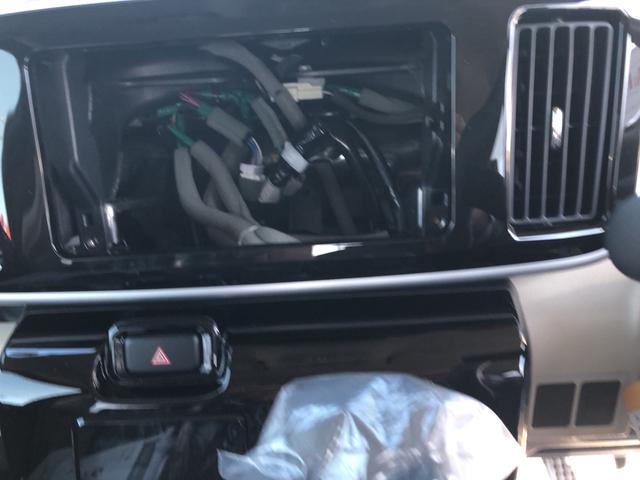 Xブラックアクセントリミテッド SAIII 4WD・バックカメラ・両側電動スライドドア(10枚目)
