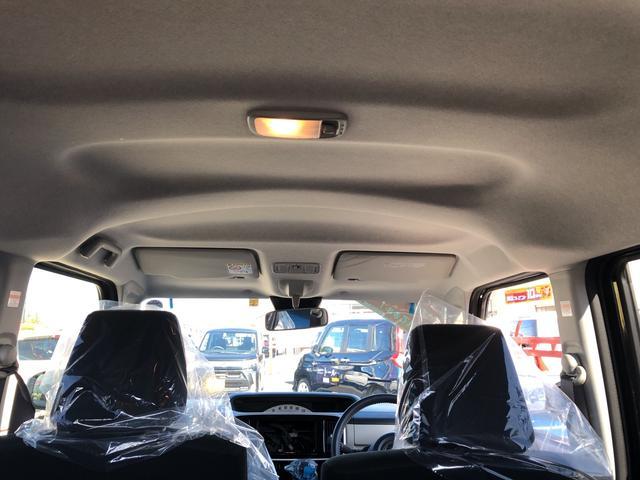 Xブラックアクセントリミテッド SAIII 4WD・バックカメラ・両側電動スライドドア(12枚目)