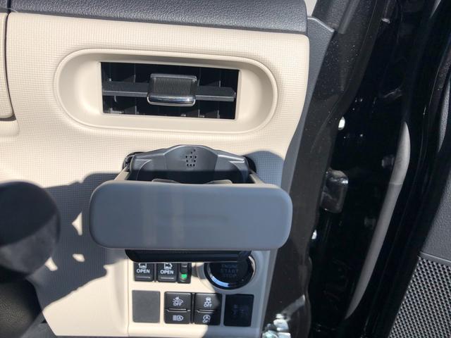 Xブラックアクセントリミテッド SAIII 4WD・バックカメラ・両側電動スライドドア(25枚目)