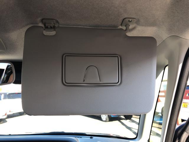 Xブラックアクセントリミテッド SAIII 4WD・バックカメラ・両側電動スライドドア(27枚目)