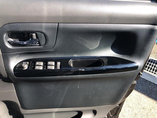 Xブラックアクセントリミテッド SAIII 4WD・バックカメラ・両側電動スライドドア(36枚目)