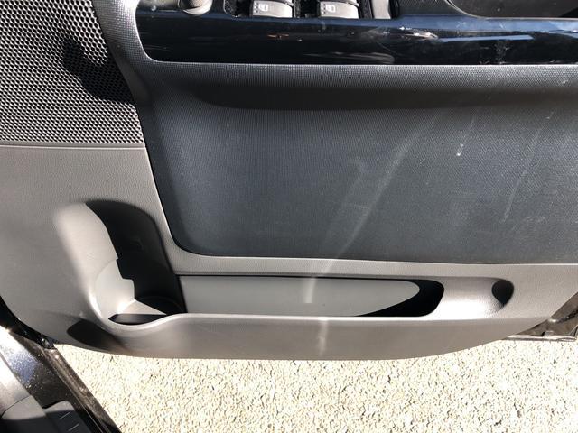 Xブラックアクセントリミテッド SAIII 4WD・バックカメラ・両側電動スライドドア(37枚目)