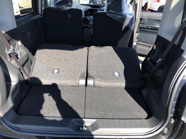 Xブラックアクセントリミテッド SAIII 4WD・バックカメラ・両側電動スライドドア(46枚目)