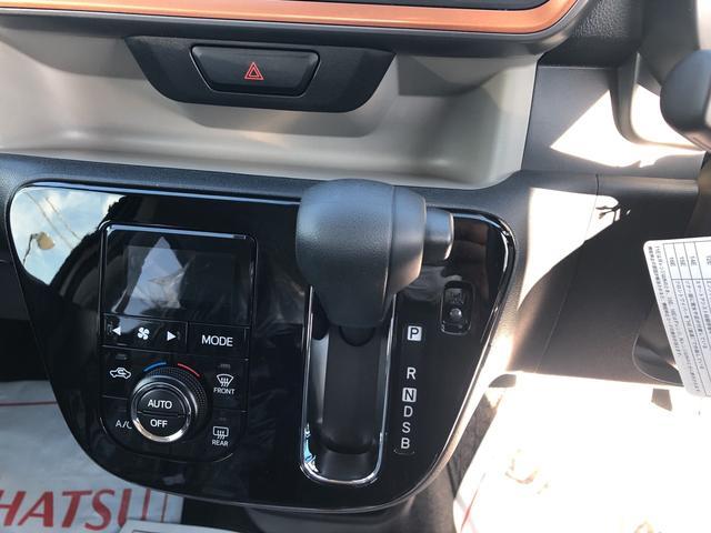 シルク SAIII 4WD・シートヒーター(11枚目)