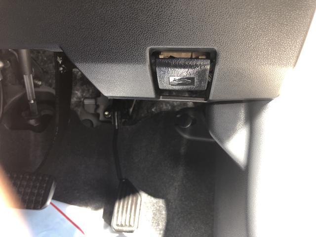 シルク SAIII 4WD・シートヒーター(32枚目)