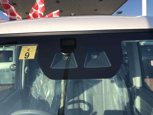 X 4WD・バックカメラ・スライドドア(9枚目)