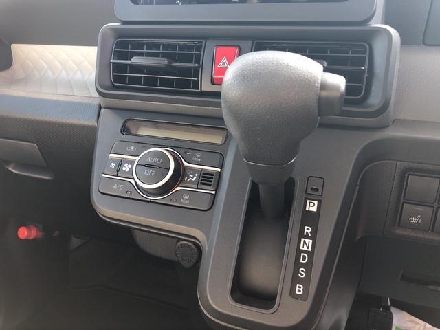 X 4WD・バックカメラ・スライドドア(11枚目)