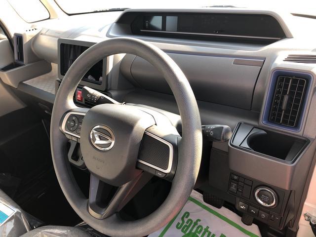 X 4WD・バックカメラ・スライドドア(22枚目)