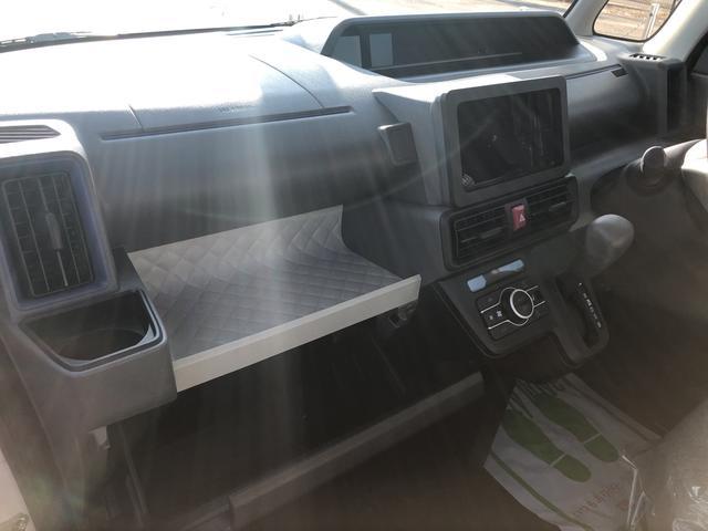 X 4WD・バックカメラ・スライドドア(26枚目)