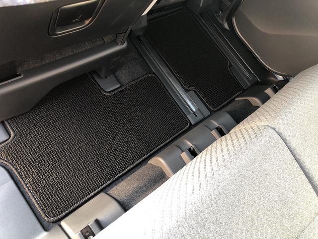 X 4WD・バックカメラ・スライドドア(31枚目)